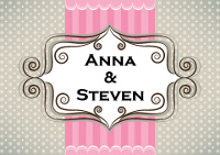 Anna and Steven's Photo Booth