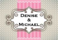 Denise and Michael's Photo Booth