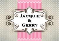 Jacquie and Gerry's Photo Booth
