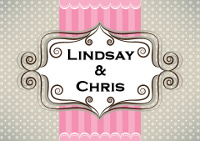 Lindsay and Chris's Photo Booth