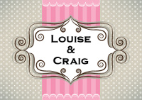 Louise & Craig's Photo Booth