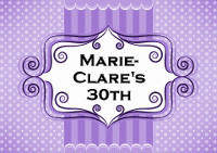 Marie-Clare's Photo Booth